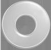 stříbrný kroužek 2 cm