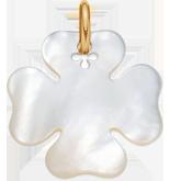 čtyřlístek zperletě 2,7 cm PO