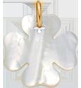 čtyřlístek zperletě 2 cm PO