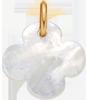 čtyřlístek kulatý zperletě 1,5 cm PO